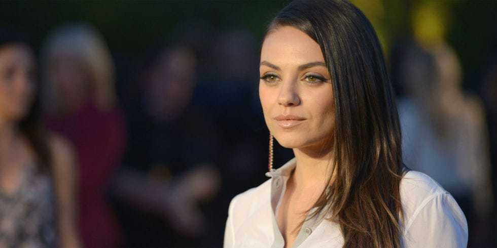 Mila Kunis on Sexism and Gender Bias in the Workplace