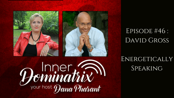 Episode #48: David Gross: Energetically Speaking