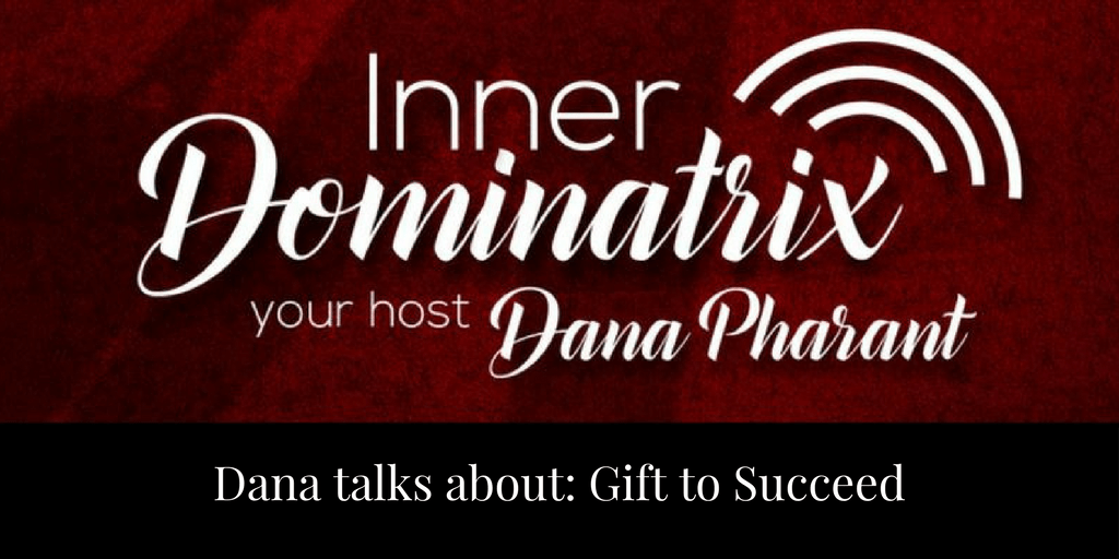 Episode #74: Gift to Succeed