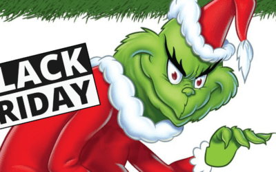 Black Friday Grinch