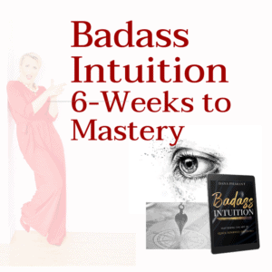 Badass Intuition - 6 weeks to mastery course